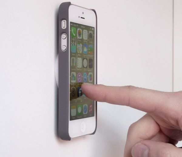 Wall Mount for iPhone_2