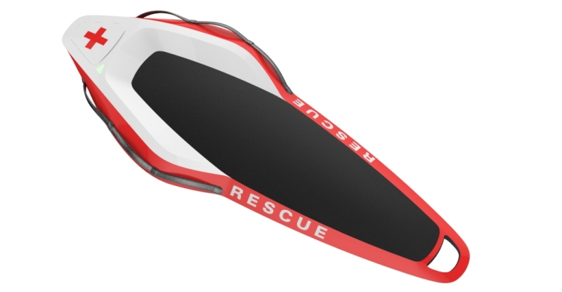 ResQ jet-powered surfboard-1