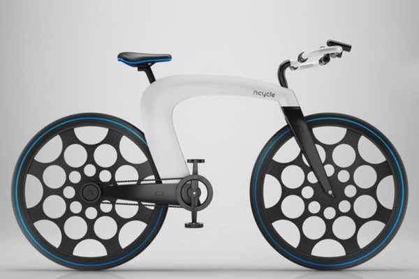 ncycle-e-bicycle-concept
