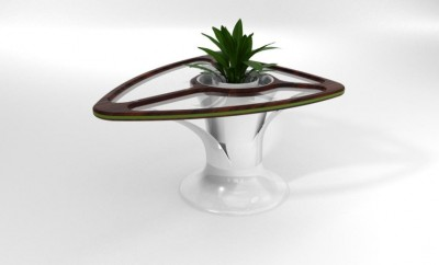 Bromelia USB Table 3